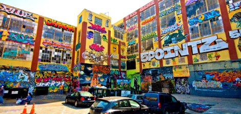 5POINTZ, Queens